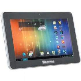 Tablet Wearnes LP-712