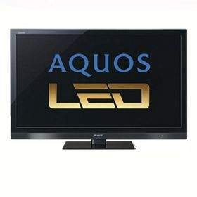 TV Sharp 24 in. AQUOS LC-24LE507I