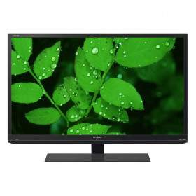 TV Sharp 39 in. AQUOS LC-39LE155M