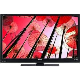 TV Sharp 50 in. AQUOS LC-50LE440