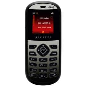 Feature Phone Alcatel One Touch 219