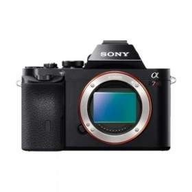 DSLR Sony A-mount SLT-A7R BODY