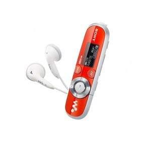 MP3 Player & iPod Sony NWZ-B143F