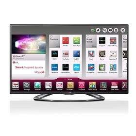 TV LG 55 in. 55LA6200
