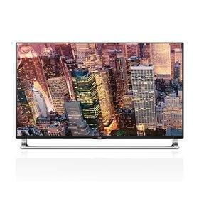 TV LG 55 in. 55LA9700