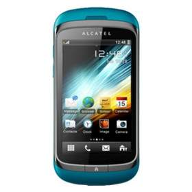 HP Alcatel One Touch 818 (OT-818)