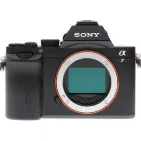 Sony A-mount SLT-A7 BODY