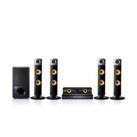Home Theater LG BH6330H