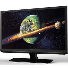 TV Sharp AQUOS 32 in. LC-32LE150M