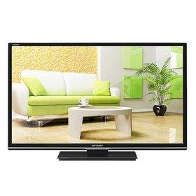 TV Sharp AQUOS 32 in. LC-32LE550M