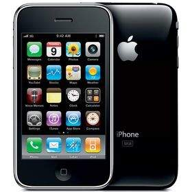 HP Apple iPhone 3GS 16GB