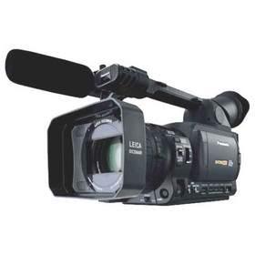 Kamera Video/Camcorder Panasonic AG-HVX204AER