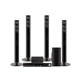 Home Audio Sharp HT-CN890DVW