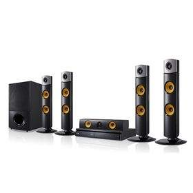 Home Theater LG DH6330H