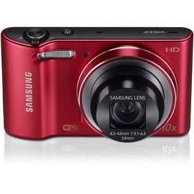 Kamera Digital Pocket Samsung WB30F