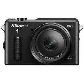 Kamera Digital Pocket Nikon COOLPIX AW1