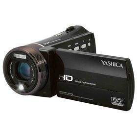 Kamera Video/Camcorder Yashica ADV-503