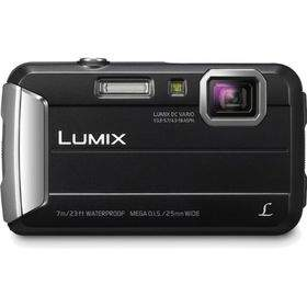Kamera Digital Pocket Panasonic Lumix DMC-FT25