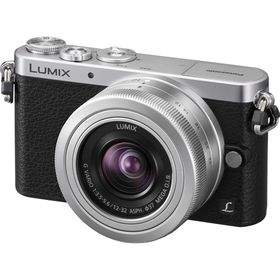 DSLR & Mirrorless Panasonic Lumix DMC-GM1 Kit 12-32mm