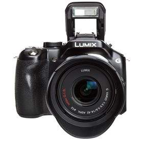 DSLR Panasonic Lumix DMC-G5