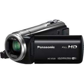 Kamera Video/Camcorder Panasonic HC-V520