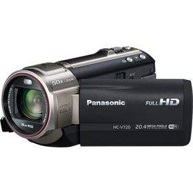 Kamera Video/Camcorder Panasonic HC-V720