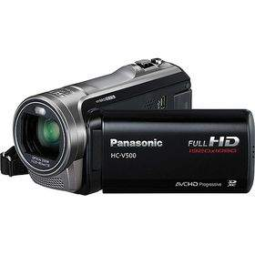 Kamera Video/Camcorder Panasonic V500