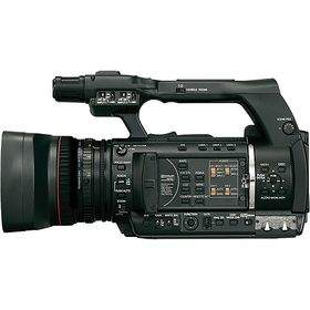 Kamera Video/Camcorder Panasonic AG-AC120