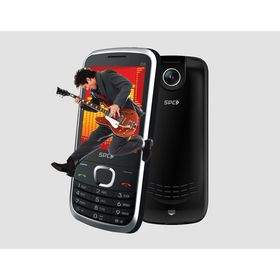 Feature Phone SPC C6 WAVE