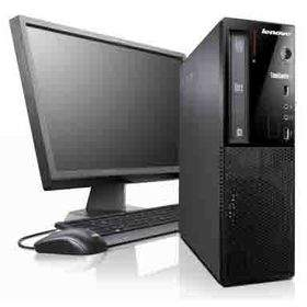Desktop Lenovo ThinkCentre Edge 72-58A