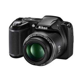 Kamera Digital Pocket Nikon COOLPIX L330