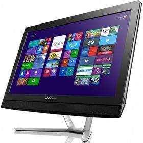 Desktop PC Lenovo IdeaCentre C560-5122