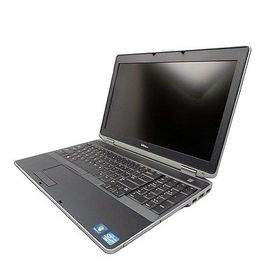 Laptop Dell Latitude E6530 | Core i7-3740QM