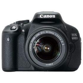 DSLR & Mirrorless Canon EOS 6000 Kit