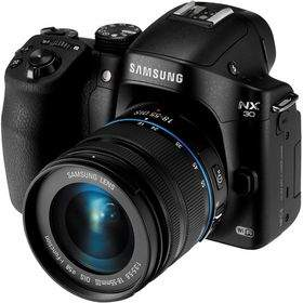 Samsung NX30 Kit 18-55mm