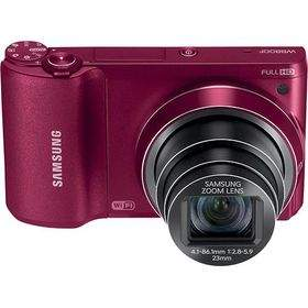 Kamera Digital Pocket Samsung WB800F