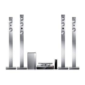 Home Theater Samsung HT-F9750W