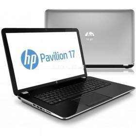 Laptop HP Pavilion 17-E075NR / E016