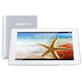 Tablet Advan Vandroid T2E