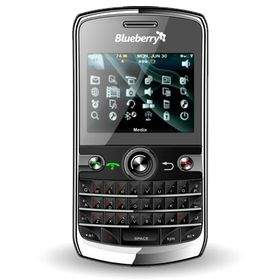 Feature Phone CSL Mobile Blueberry 500