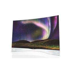 TV LG 55 in. 55EA9800