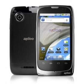 HP Axioo Vigo 350