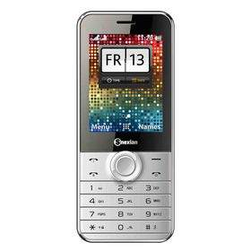 Feature Phone S-Nexian NX-M5630 Urban