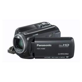 Kamera Video/Camcorder Panasonic HDC-HS80