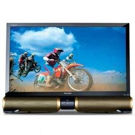 TV Sharp AQUOS 32 in. LC-32DX888I