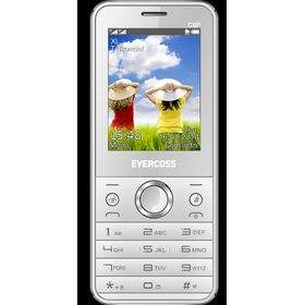 Feature Phone Evercoss C6P