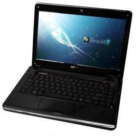Laptop Axioo Neon HNM P122