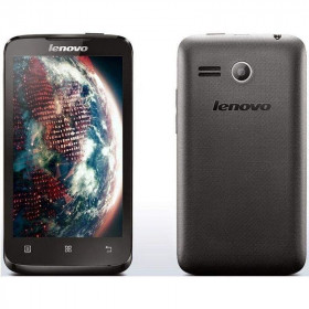 Handphone HP Lenovo IdeaPhone A316i