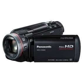 Kamera Video/Camcorder Panasonic HDC-HS900