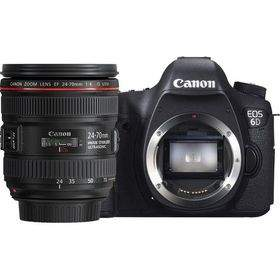 Canon EOS 6D Kit EF 24-70mm Wifi